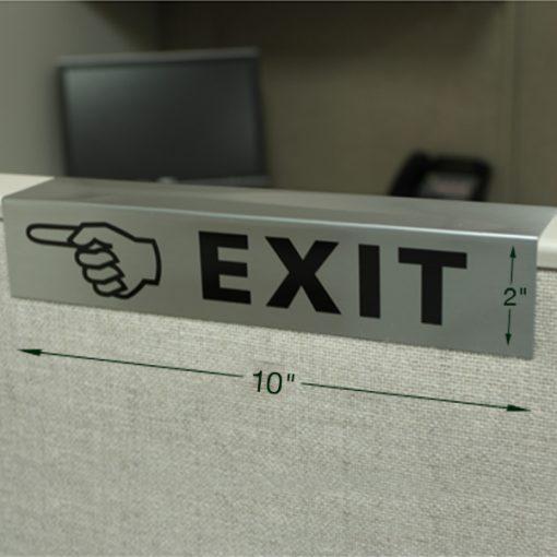 cubicle nameplates