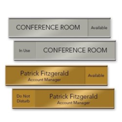 signs for office doors